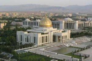 Председатель Совета МПА СНГ Валентина Матвиенко посетит Туркменистан с официальным визитом