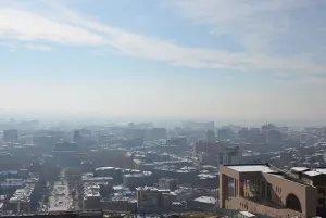 В Республике Армения подвели итоги референдума по изменениям Конституции