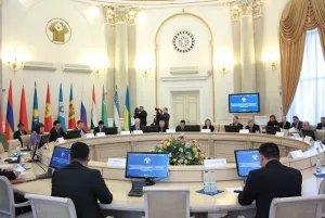 В Минске подведены итоги работы Совета постпредов в уходящем году