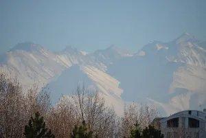 Председательство в СНГ перешло к Кыргызской Республике