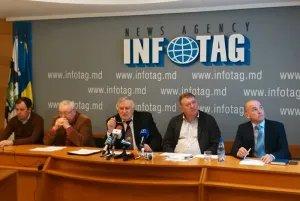 В Кишиневе обсудили, что думает население Молдовы об институте референдума