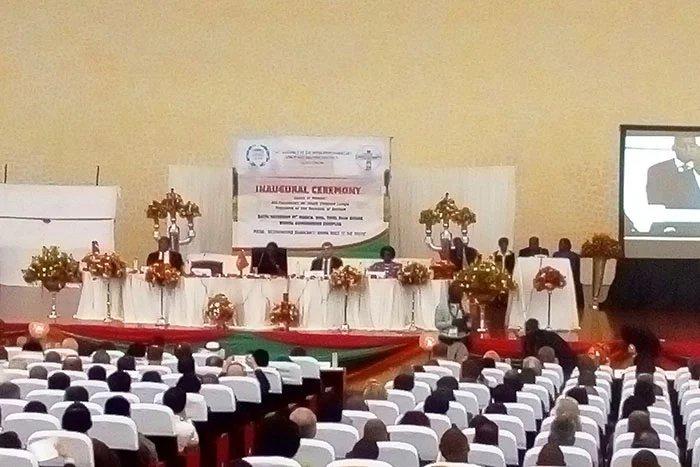 В Замбии проходит 134-я Ассамблея Межпарламентского союза