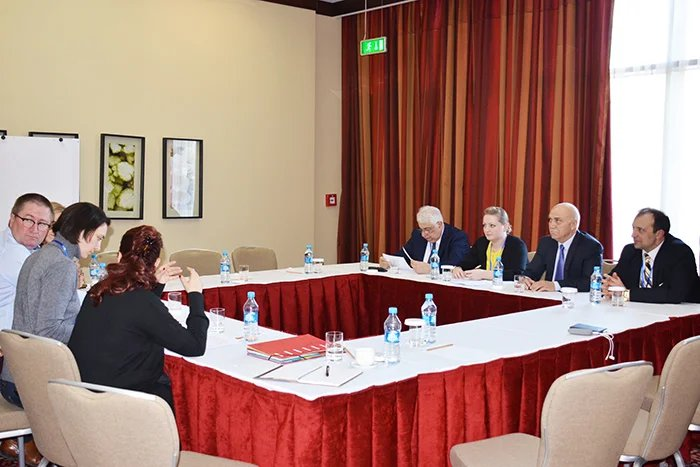 Наблюдатели от МПА СНГ провели встречи с зарубежными коллегами