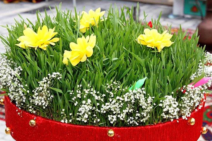 Более 300 миллионов человек по всему миру празднуют Навруз