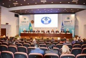 В Астане состоялась итоговая пресс-конференция Миссии наблюдателей от СНГ