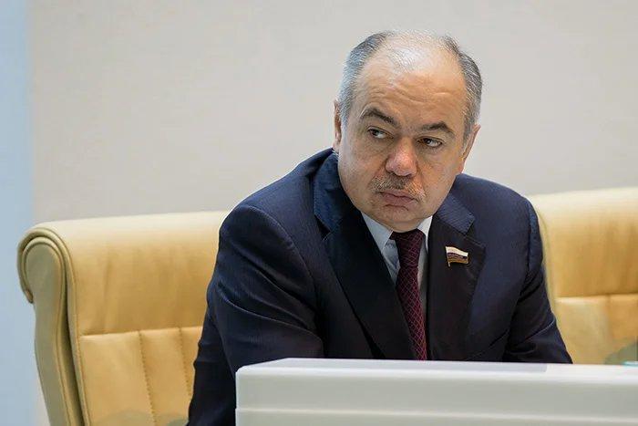 Ильяс Умаханов рассказал об итогах участия делегации МПА СНГ в работе 134-й Ассамблеи Межпарламентского союза
