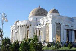 Торжественное открытие программы «Дашогуз — культурная столица Содружества» состоится 29 марта