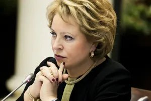 Заявление Председателя Совета МПА СНГ