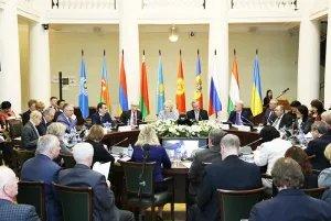 Межпарламентские слушания «Качество образования в условиях общего образовательного пространства СНГ» прошли в Петербурге