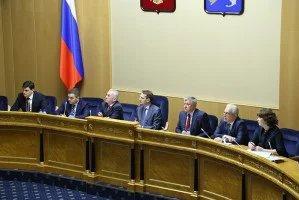 Член Совета МПА СНГ Сергей Нарышкин открыл III Евразийский молодежный инновационный конвент