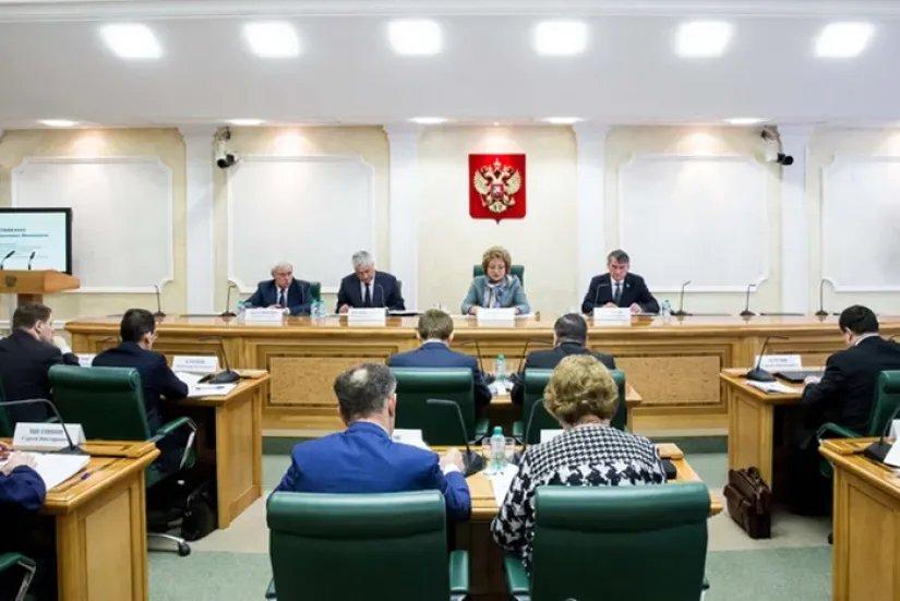 В Москве прошло заседание организационного комитета шестого международного конгресса «Безопасность на дорогах ради безопасности жизни»