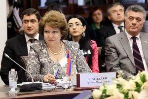 Назначен координатор группы наблюдателей от МПА СНГ на референдуме по изменениям и дополнениям в Конституцию Республики Таджикистан
