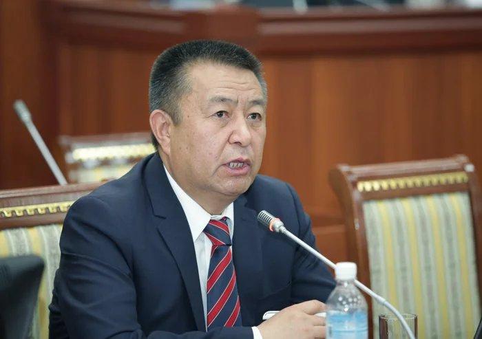 Жогорку Кенеш Кыргызской Республики избрал нового Председателя