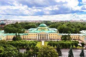 Информация о деятельности Межпарламентской Ассамблеи государств — участников СНГ в 2015 году