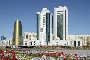 Председатель Совета МПА СНГ посещает Республику Казахстан с официальном визитом