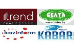 Ведущие информагентства стран СНГ будут распространять новости друг друга