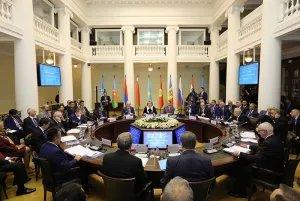 Председатель Совета МПА СНГ Валентина Матвиенко призвала европейские парламентские организации к активной совместной работе