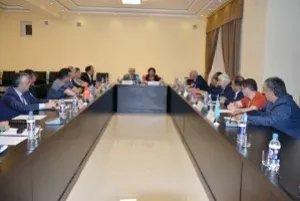 В Республике Таджикистан завершился референдум по изменениям и дополнениям в Конституцию