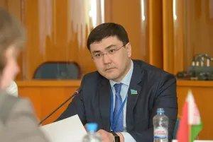 Бахтияр Макен: «Мы настроены на продуктивную работу и взаимодействие»