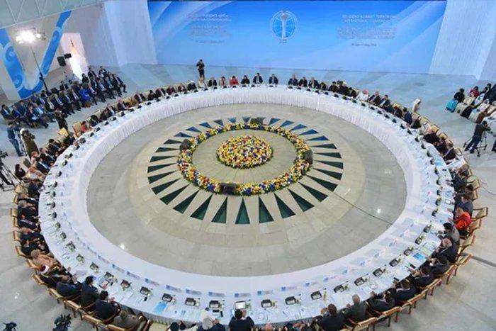 Международная конференция «Религии против терроризма» прошла в Астане
