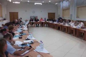 Кишиневский филиал МИМРД МПА СНГ провел международную научно-практическую конференцию «Референдум как высшая форма непосредственной демократии»