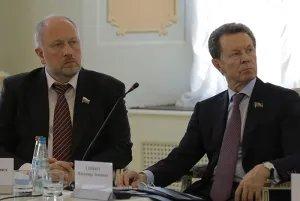 Перспективы культурно-гуманитарного сотрудничества обсудили на Форуме регионов