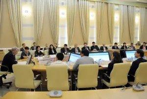 Международная школа молодых политологов СНГ пройдет в Москве