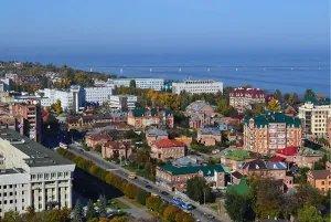 В 2017 году в Ульяновске пройдет Фестиваль национальных видов спорта государств СНГ