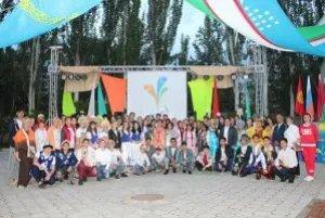 В Чолпон-Ате завершился IV международный культурно-образовательный форум «Дети Содружества»