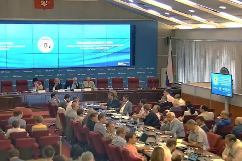 Круглый стол «Выборы 2016: взаимодействие избирательных комиссий с экспертным сообществом» прошел в Москве