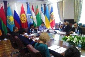 Вопросы развития туристической отрасли стран Содружества обсудили в Бишкеке