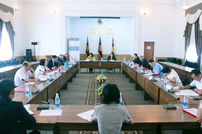 В Бишкеке обсудили вопросы межрегионального и приграничного сотрудничества в странах Содружества