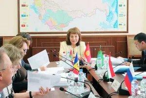 Вопросы интеграционного взаимодействия обсудили в Москве