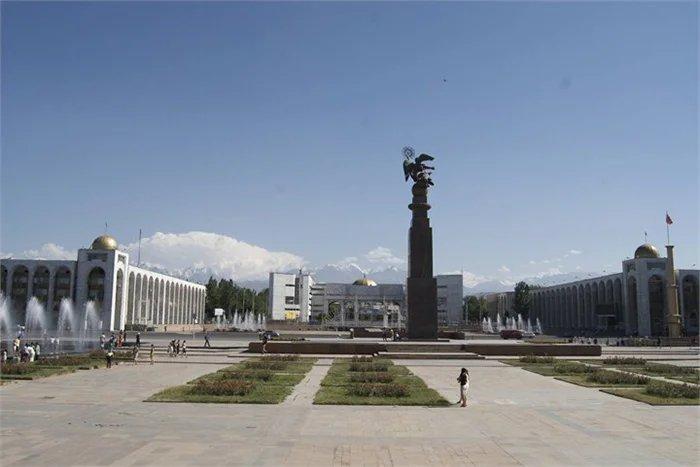 XI Форум творческой и научной интеллигенции стран СНГ пройдет в Бишкеке