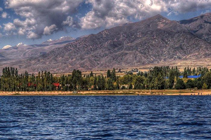 Главные геологи стран СНГ обсуждают на Иссык-Куле перспективы отрасли