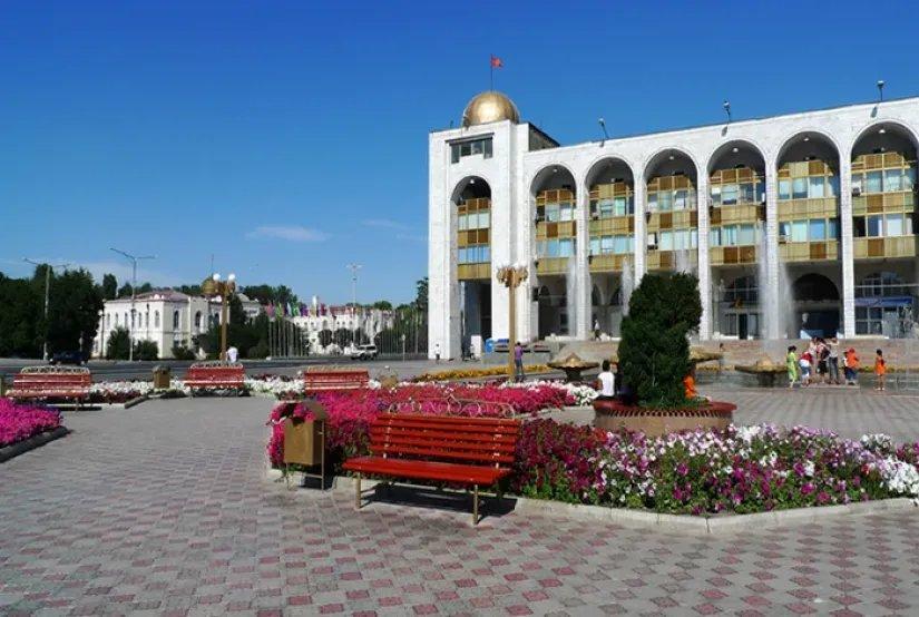 Бишкек готовится к саммиту Совета глав государств СНГ
