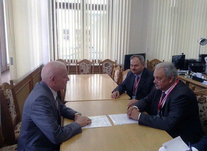 Наблюдатели от МПА СНГ осуществляют долгосрочный мониторинг подготовки к выборам в Палату представителей Национального собрания Республики Беларусь