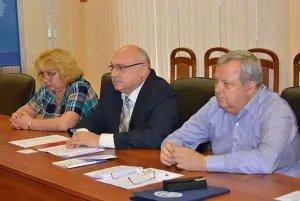 Международные наблюдатели от МПА осуществляют долгосрочный мониторинг выборов в Государственную Думу
