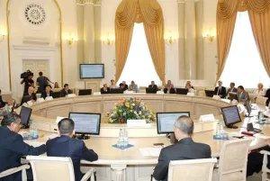 В Исполнительном комитете СНГ в Минске прошло очередное заседание Совета постпредов