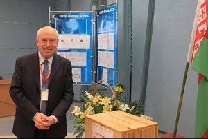 Сергей Лебедев отметил высокую готовность избирательных участков Республики Беларусь к дню голосования