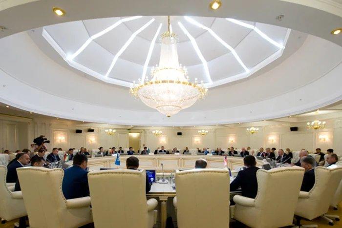 Генеральные прокуроры государств — участников СНГ обсудили опыт работы по борьбе с терроризмом
