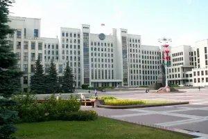 Наблюдатели от МПА СНГ приступили к краткосрочному наблюдению за выборами депутатов Палаты представителей Национального собрания Республики Беларусь шестого созыва
