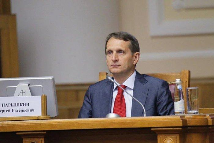Сергей Нарышкин: Межпарламентская Ассамблея СНГ провела уникальную работу по формированию общего правового пространства