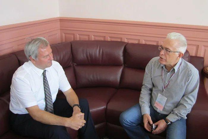 Наблюдатели от МПА СНГ на выборах в российский парламент посетили зарубежный избирательный участок в Страсбурге