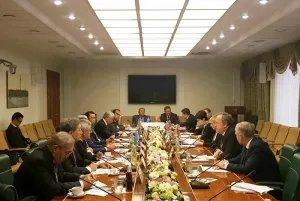 Наблюдатели от МПА СНГ обсудили планы работы на выборах депутатов Государственной Думы Федерального Собрания Российской Федерации