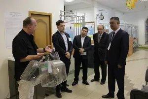 Начались выборы депутатов Государственной Думы Федерального Собрания Российской Федерации
