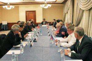 Завершились выборы депутатов Государственной Думы Федерального Собрания Российской Федерации