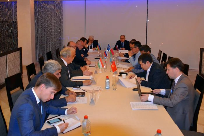 Миссия международных наблюдателей от МПА СНГ провела итоговое совещание в Баку