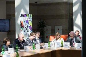 Делегация МПА СНГ принимает участие в проведении четвертого международного фестиваля школьного спорта государств - участников СНГ