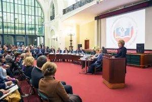 В Москве проходит IV Съезд учителей и работников образования государств – участников СНГ